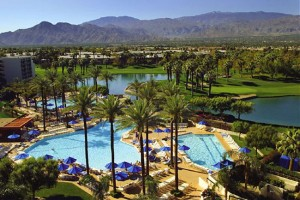 Desert Springs JW Marriott Resort