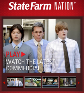 State Farm Nation on Facebook