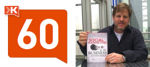 Eric Schwartzman on Klout