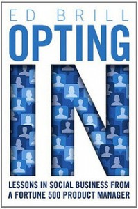 Opting In by Ed Brill