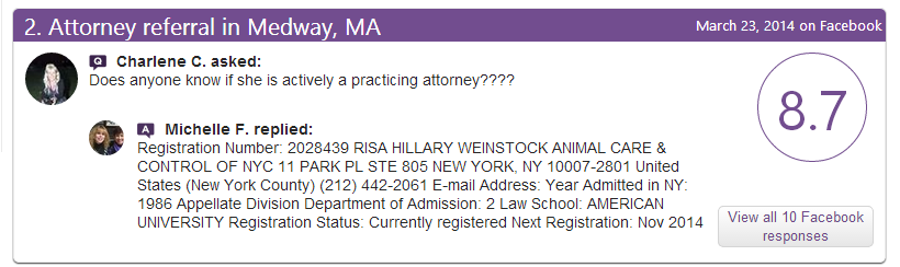WhoDoYou Attorney Referral