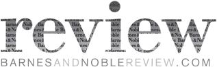 Barnes & Noble Review logo