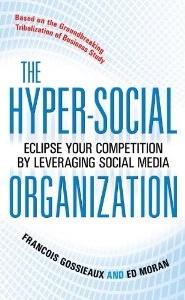 Hyper-Social Organization Cover
