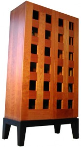 Tom Monahan Bookcase