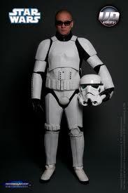 Stormtrooper Suit