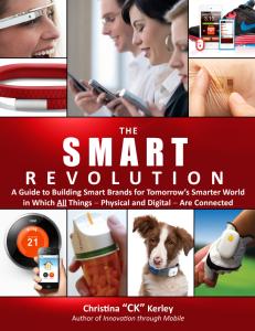 Smart Revolution E-Book Cover