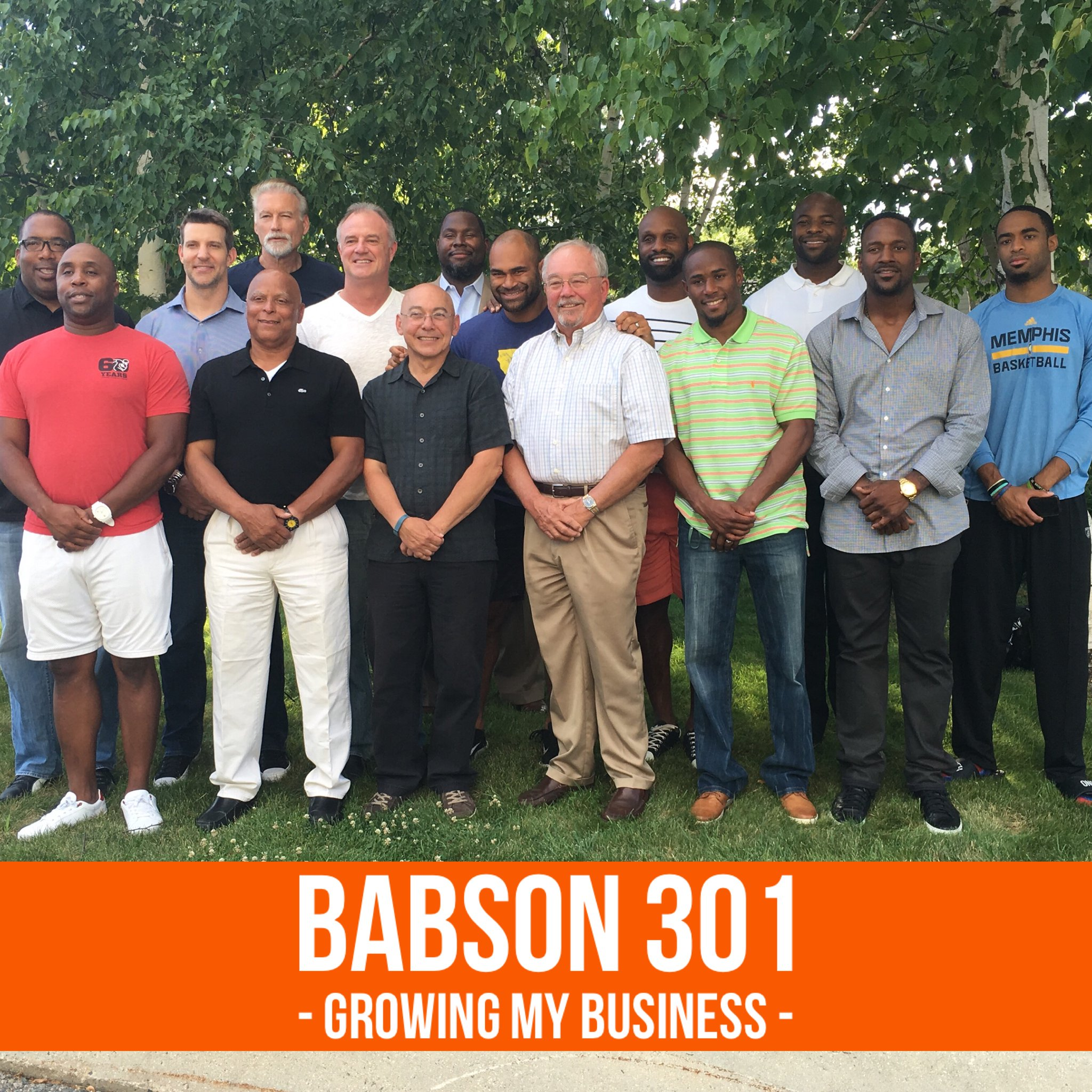 Babson 301